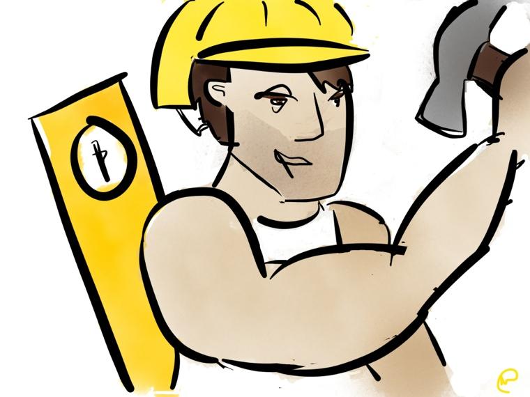 Builders Tools